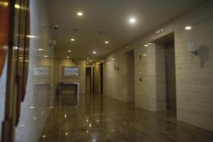 1 BR Condominium, Апартаменты  Себу - big - 24
