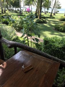 Dusita Koh Kood Resort, Rezorty  Ko Kood - big - 34