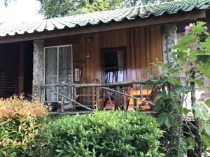Dusita Koh Kood Resort, Rezorty  Ko Kood - big - 35