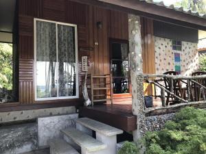Dusita Koh Kood Resort, Rezorty  Ko Kood - big - 36