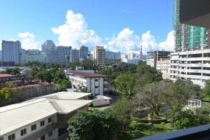 1 BR Condominium, Апартаменты  Себу - big - 34