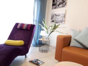 Raanana: Appartement tout confort avec terrasse - Kefar Sava