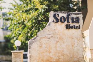 Sofia Hotel, Hotel  Heraklion - big - 61