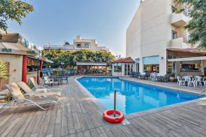 Sofia Hotel, Hotel  Heraklion - big - 1