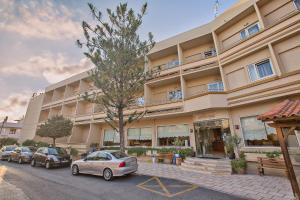 Sofia Hotel, Hotel  Heraklion - big - 64