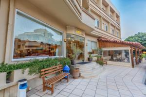 Sofia Hotel, Hotel  Heraklion - big - 38
