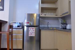 1 BR Condominium, Апартаменты  Себу - big - 32