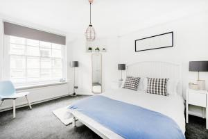 Covent Garden Short Stay Apartment