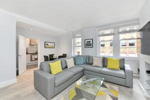Chiltern Street Serviced Apartments Central London