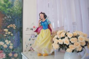 Rose Castle, Проживание в семье  Тайдун - big - 61