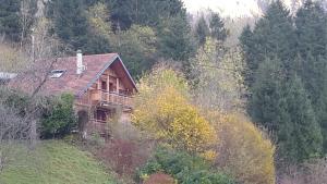 Gite rural les Combes - Hotel - Thorens-Glières