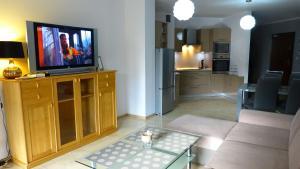 SAS Apartamenty Mont Rosa
