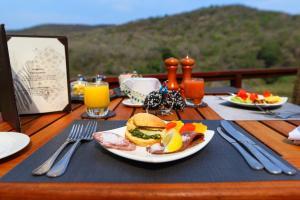 Amakhosi Safari Lodge & Spa - Dokolwani