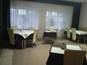 Hotel Rial - Kildebyak
