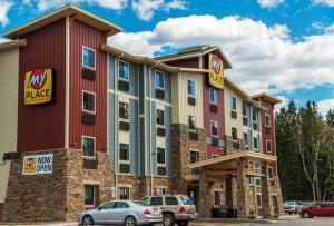 My Place Hotel-Marquette, MI - Marquette Mountain