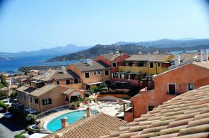 Residence Borgo Punta Villa - AbcAlberghi.com