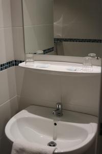 Sport'Hotel - Résidence de Milan, Hotel  Le Bourg-d'Oisans - big - 4