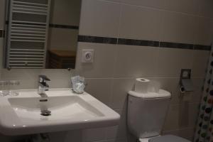 Sport'Hotel - Résidence de Milan, Hotel  Le Bourg-d'Oisans - big - 8