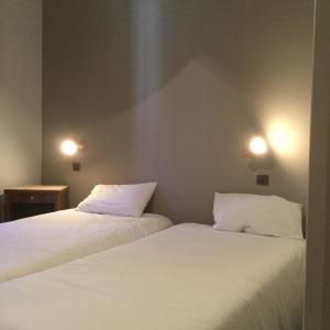 Sport'Hotel - Résidence de Milan, Hotel  Le Bourg-d'Oisans - big - 5