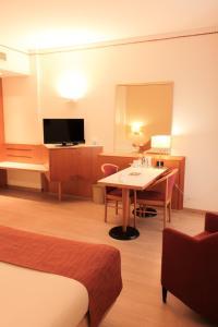 Best Western Mirage Hotel Fiera, Hotels  Paderno Dugnano - big - 61