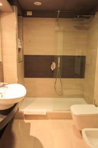 Best Western Mirage Hotel Fiera, Hotels  Paderno Dugnano - big - 62
