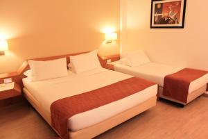 Best Western Mirage Hotel Fiera, Hotels  Paderno Dugnano - big - 63