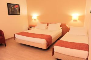Best Western Mirage Hotel Fiera, Hotels  Paderno Dugnano - big - 65