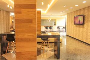 Best Western Mirage Hotel Fiera, Hotels  Paderno Dugnano - big - 70
