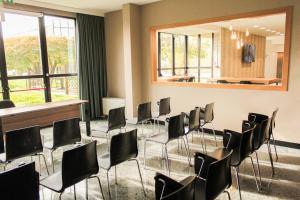 Best Western Mirage Hotel Fiera, Hotels  Paderno Dugnano - big - 75
