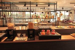 Best Western Mirage Hotel Fiera, Hotels  Paderno Dugnano - big - 77