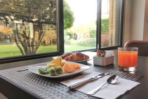 Best Western Mirage Hotel Fiera, Hotels  Paderno Dugnano - big - 81