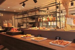 Best Western Mirage Hotel Fiera, Hotels  Paderno Dugnano - big - 89