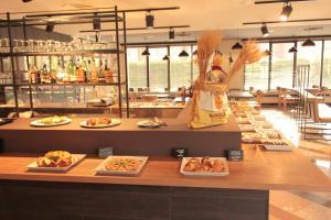 Best Western Mirage Hotel Fiera, Hotels  Paderno Dugnano - big - 90