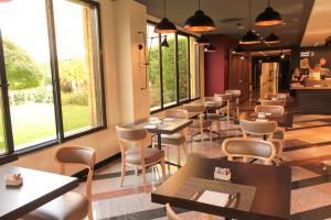Best Western Mirage Hotel Fiera, Hotels  Paderno Dugnano - big - 92