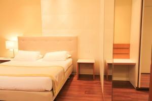 Best Western Mirage Hotel Fiera, Hotels  Paderno Dugnano - big - 105