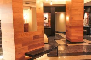 Best Western Mirage Hotel Fiera, Hotels  Paderno Dugnano - big - 109
