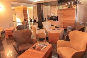 Best Western Mirage Hotel Fiera, Hotels  Paderno Dugnano - big - 117