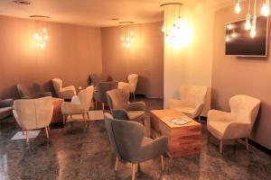 Best Western Mirage Hotel Fiera, Hotels  Paderno Dugnano - big - 118