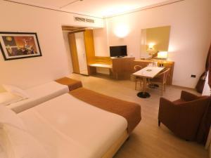 Best Western Mirage Hotel Fiera, Hotels  Paderno Dugnano - big - 119