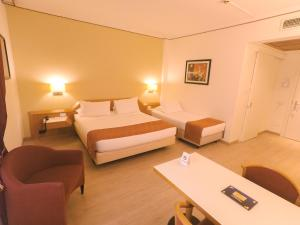 Best Western Mirage Hotel Fiera, Hotels  Paderno Dugnano - big - 120