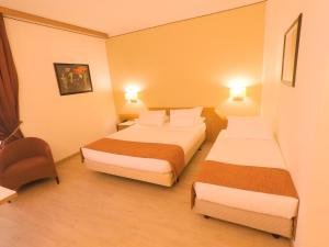 Best Western Mirage Hotel Fiera, Hotels  Paderno Dugnano - big - 121