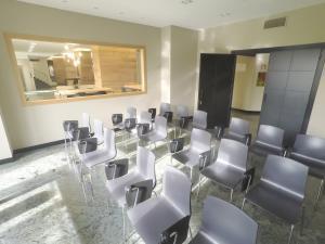 Best Western Mirage Hotel Fiera, Hotels  Paderno Dugnano - big - 123