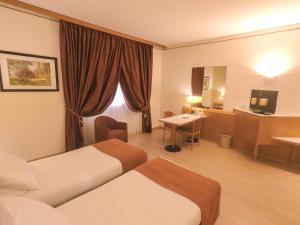Best Western Mirage Hotel Fiera, Hotels  Paderno Dugnano - big - 124