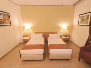 Best Western Mirage Hotel Fiera, Hotels  Paderno Dugnano - big - 125