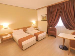 Best Western Mirage Hotel Fiera, Hotels  Paderno Dugnano - big - 126
