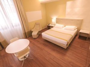 Best Western Mirage Hotel Fiera, Hotels  Paderno Dugnano - big - 127