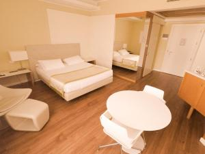 Best Western Mirage Hotel Fiera, Hotels  Paderno Dugnano - big - 128