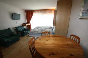 Résidence Mont-Calme, Apartmanhotelek  Nendaz - big - 7