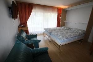 Résidence Mont-Calme, Apartmanhotelek  Nendaz - big - 8