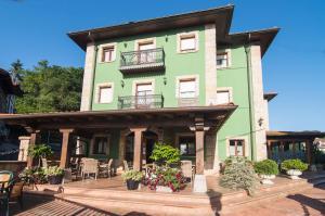 Apartamentos Mugarri - El Valle